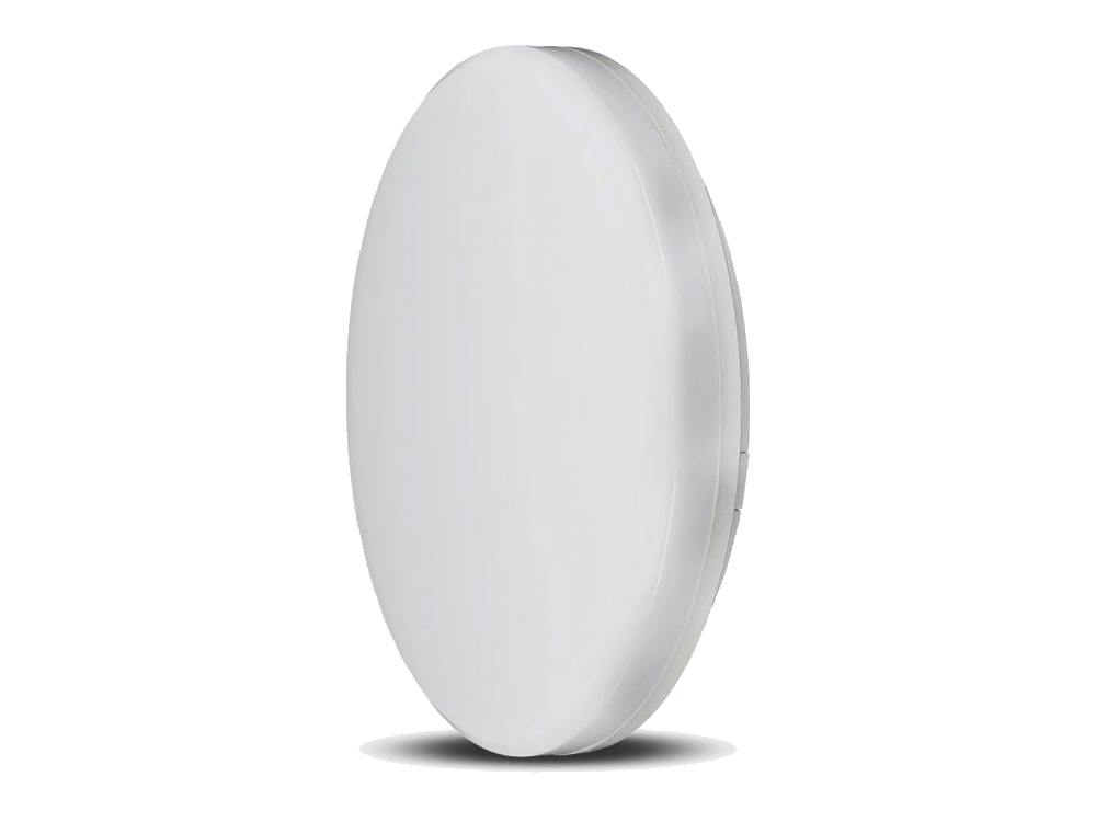 15W LED Celing Light Samsung Chip Frameless Round 4000K IP44 120LM/W LUMEN: 1800